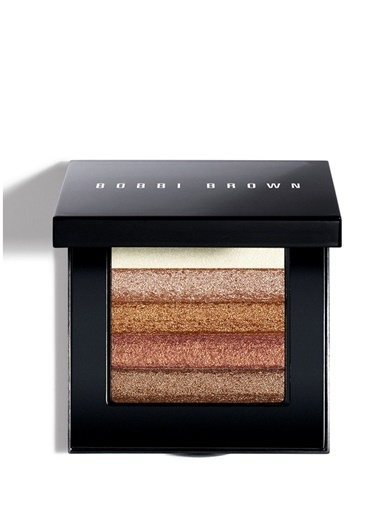 Bobbi Brown Shimmer Brick Compact Bronze 10,3 Gr Highligter Renkli